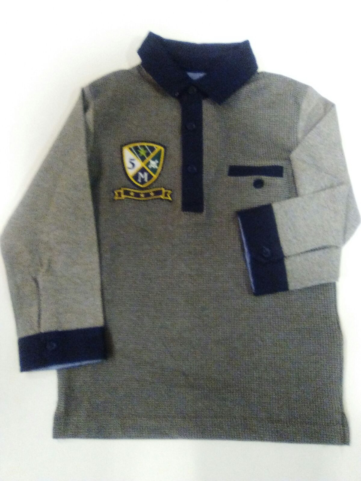 Polo M/L Mayoral