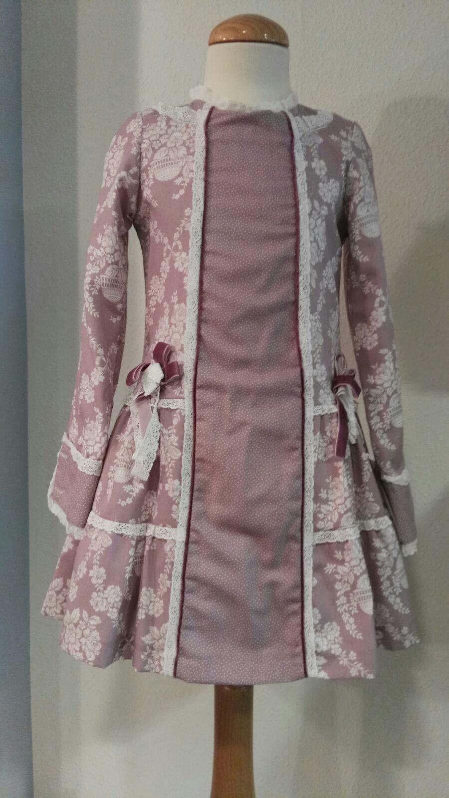 Vestido quinper