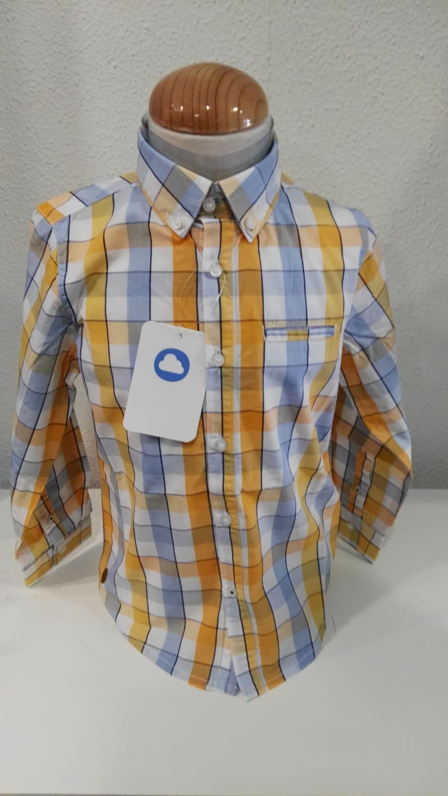 Camisa Mayoral