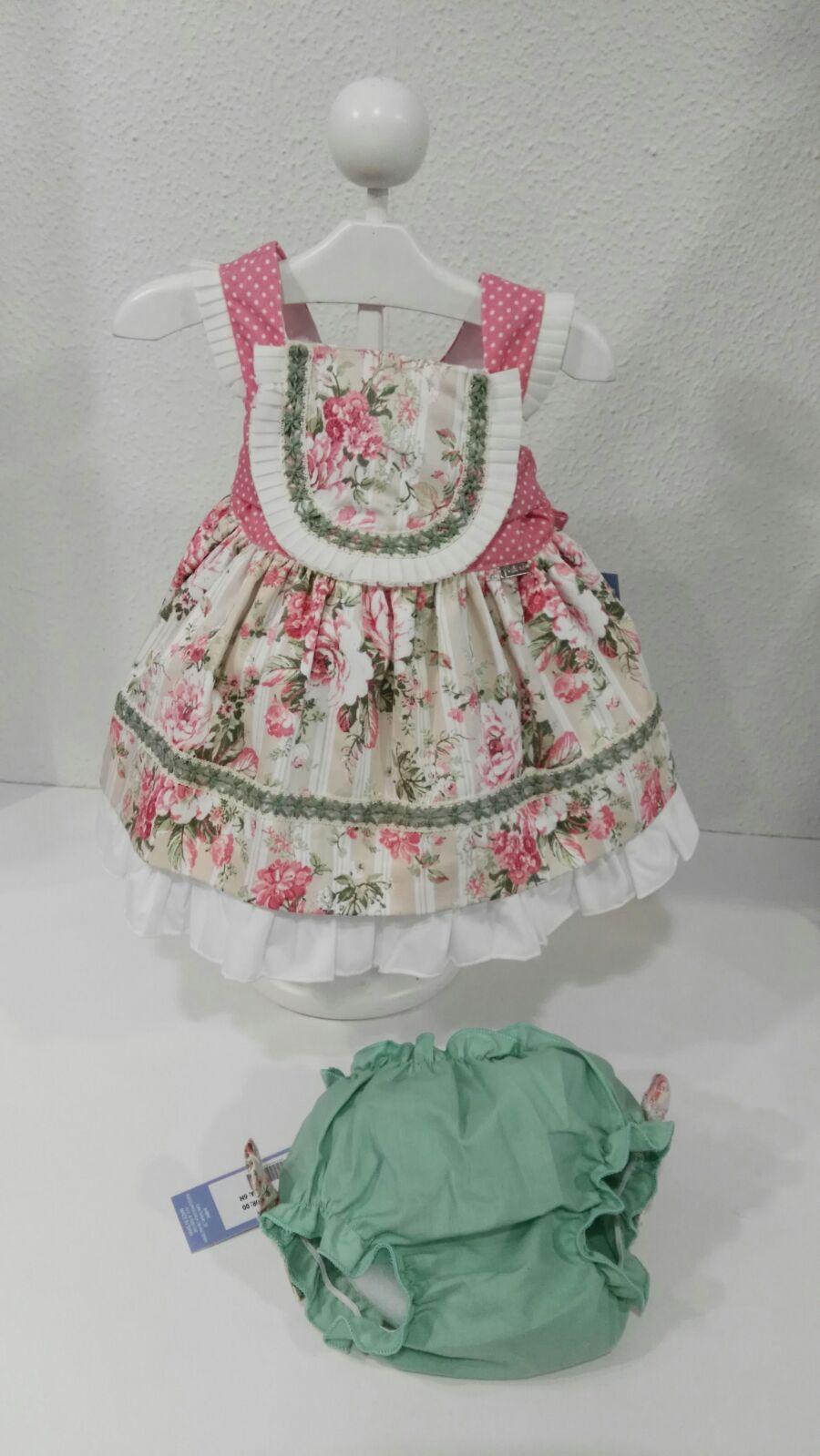 Vestido Babine