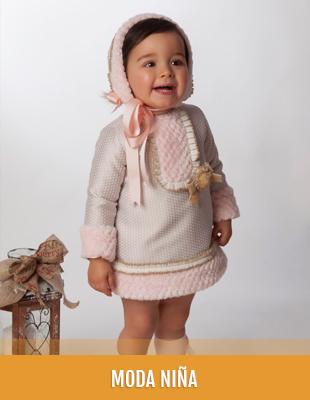 Moda para niña