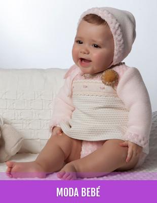 Moda para bebé